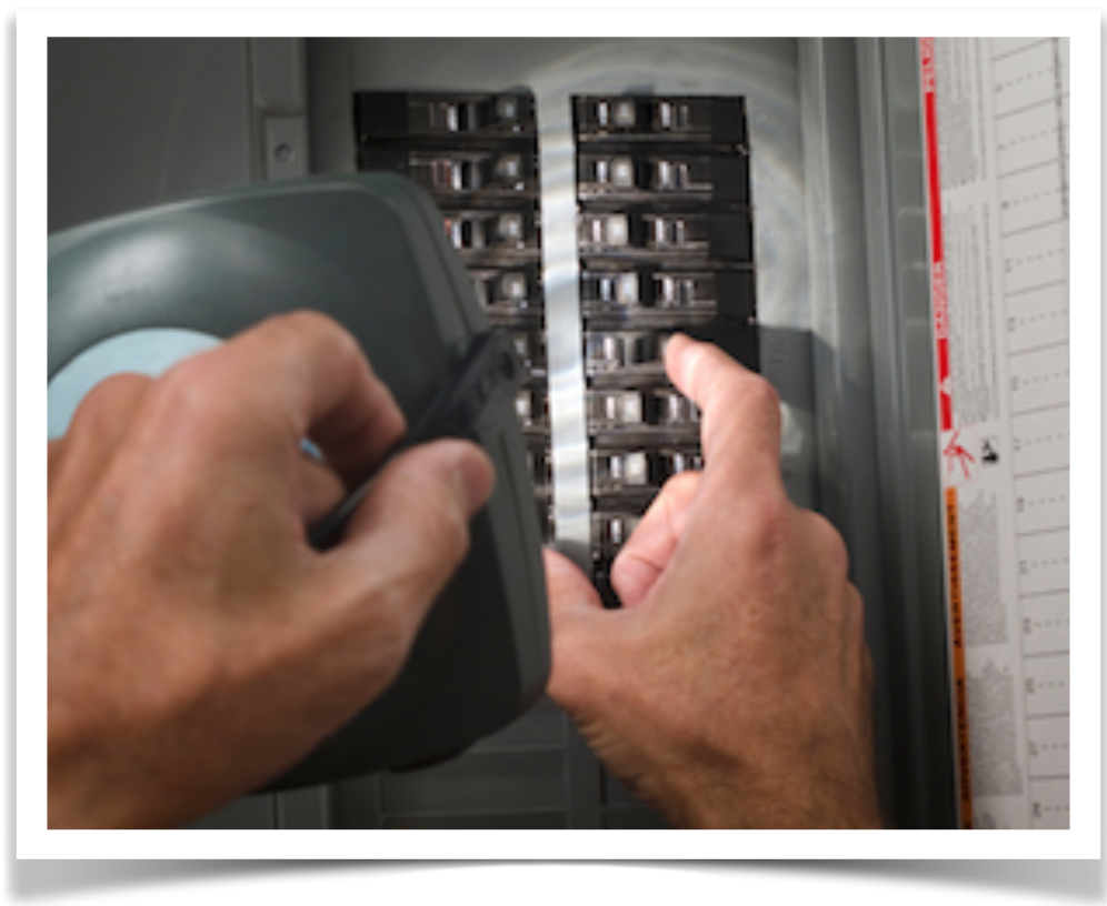 Why Is My AC Unit Tripping The Circuit Breaker? - Bunn & Bennett